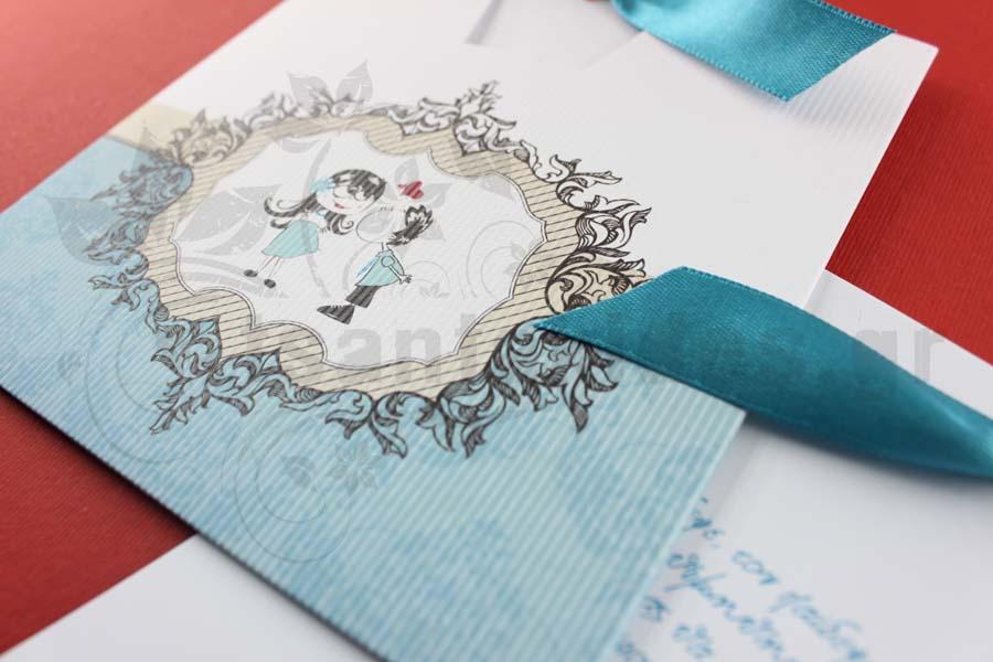 Προσκλητήρια Γάμου 2013